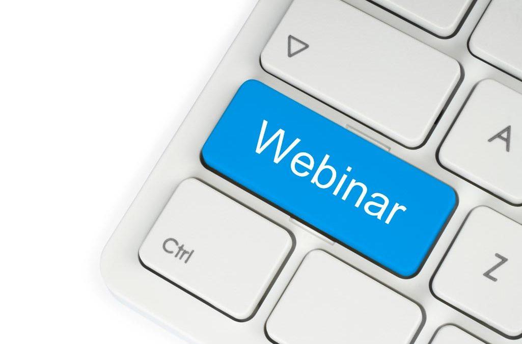 Upcoming Webinar: nbmtLINK Transplant Treatment Journey Webinar