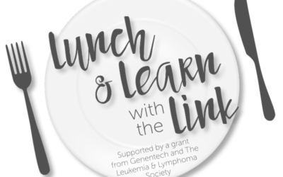 "nbmtLINK Lunch and Learn! ""Nutrition Know How In The New Year!"""
