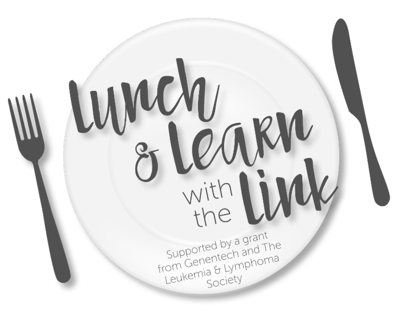 """nbmtLINK Lunch and Learn! """"Nutrition Know How In The New Year!"""""""