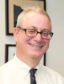 About Dr. John Levine